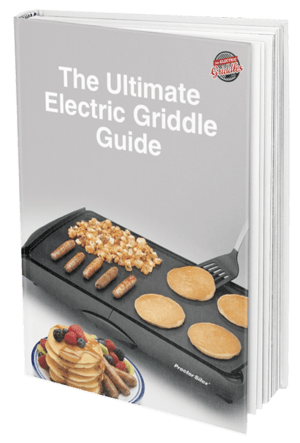 Guide To Electric Griddles