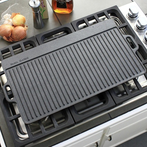 Example of Stove Top Griddles