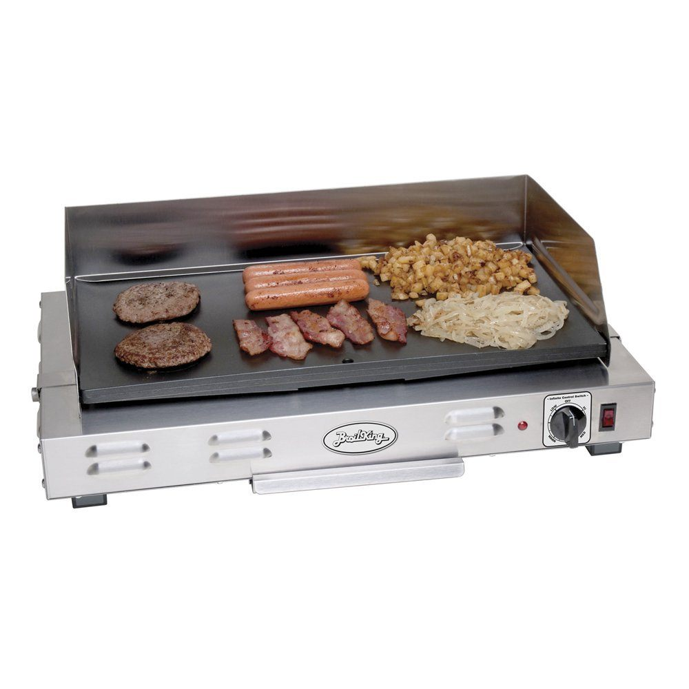 Broil King CG-10B Heavy Duty Countertop Commercial Griddle