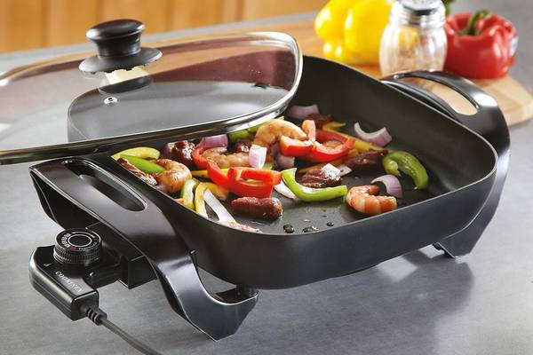 Electric-Skillets-Guide-topelectricgriddles.com