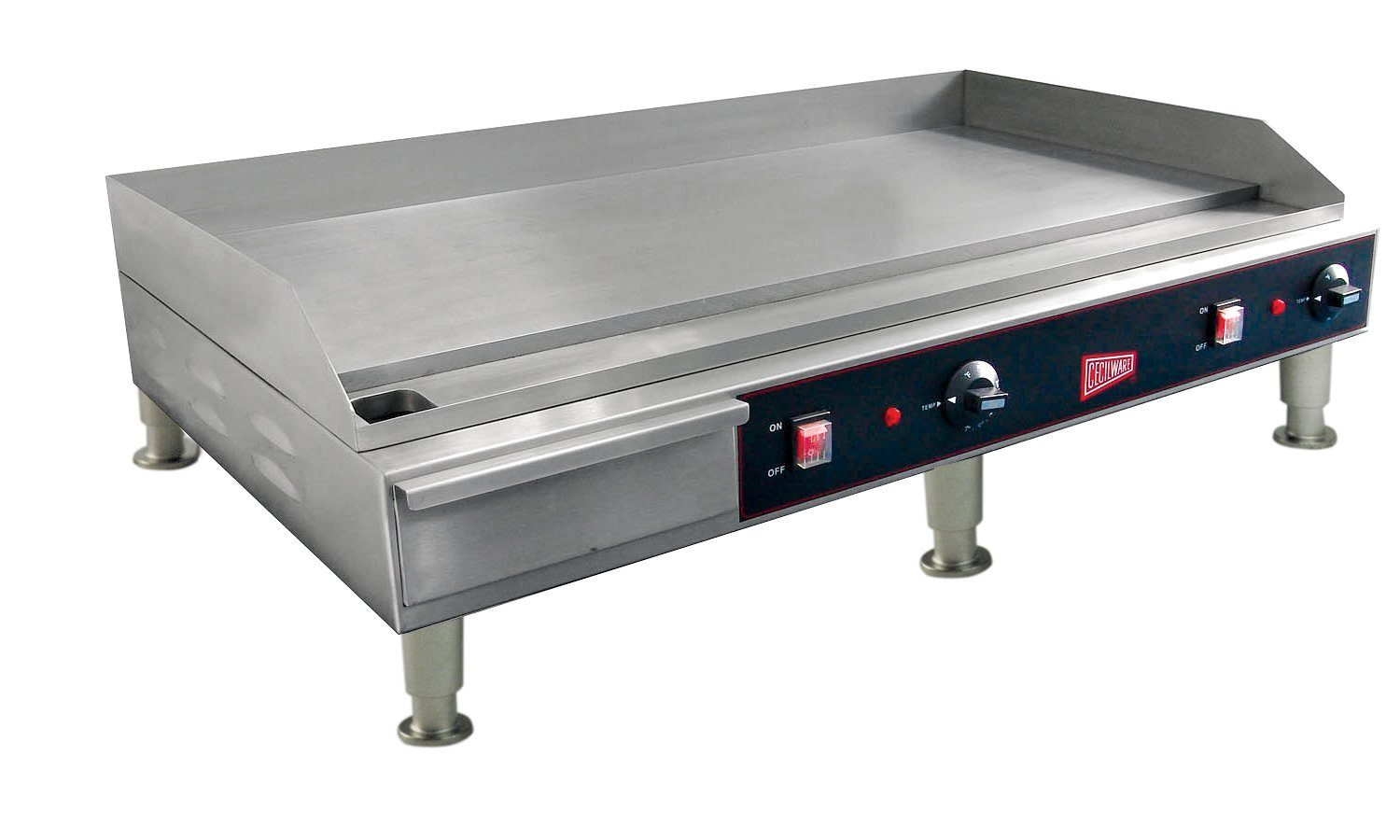 Buying The Best Commercial Electric Griddle