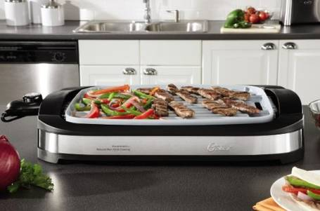 Oster-CKSTGR3007-ECO-DuraCeramic-Reversible-Grill-and-Griddle-kitchen-topelectricgriddles.com