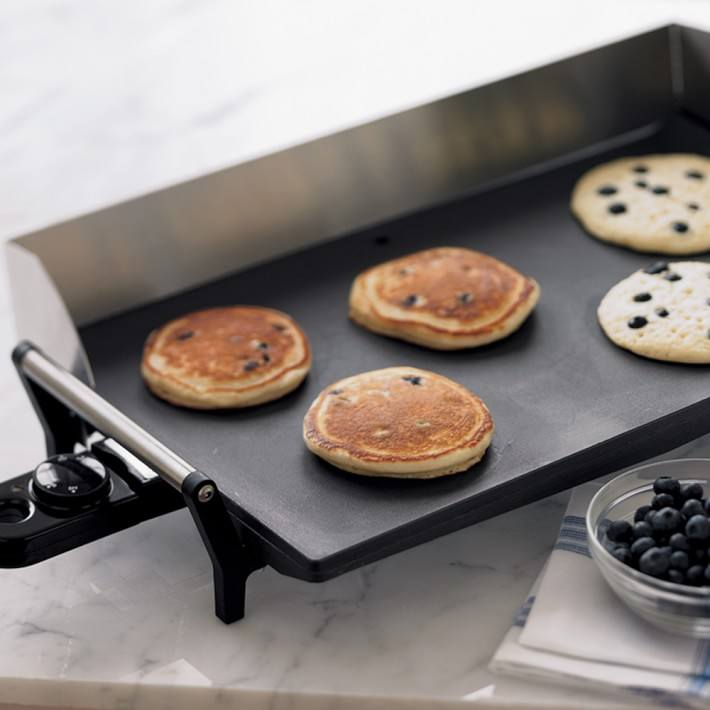Portable Professional Griddle