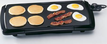 Presto-07030 -Cool-Touch-Electric-Griddle-topelectricgriddles.com