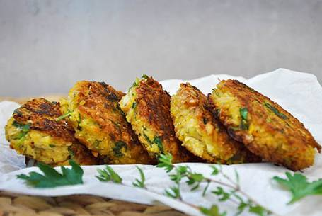 Electric-Griddle-Dinner-Recipes-Falafel-Patties-topelectricgriddles.com