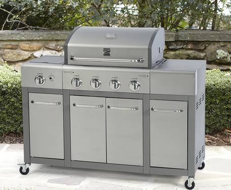 Good-Brand-Gas-Grill-End-topelectricgriddles.com