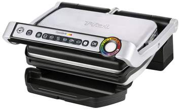 Best-Overall-Indoor-Grill-T-fal-GC702-OptiGrill-Stainless-Steel-Indoor-Electric-Grill