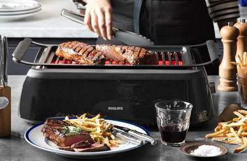 Buying The Best Smokeless Indoor Bbq Grill In 2018