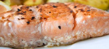 What-temperature-to-cook-salmon-on-griddle