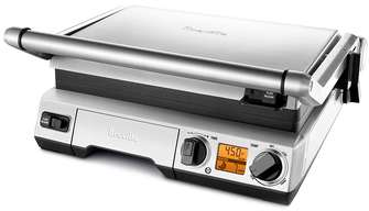 Breville-BGR820XL-Smart-Residential-Indoor-Flat-Top-Grill