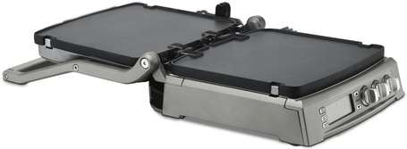 Cuisinart-GR-300WS-Griddler-Elite-Stainless-Steel-Flat-Top-Griddle-Grill